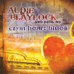 Cryin Heart Blues Album Cover