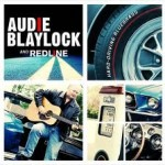 Audie Blaylock and Redline Album Cover