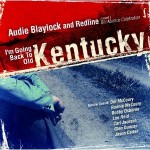 I'm Going Back to Old Kentucky Album Cover